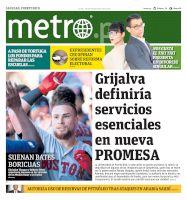 Metro Puerto Rico - 16/09/2019