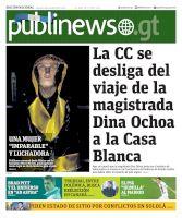 Guatemala City - 19/09/2019