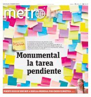 Metro Puerto Rico - 20/09/2019