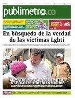 Bogota - 23/09/2019