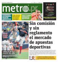 Metro Puerto Rico - 23/09/2019