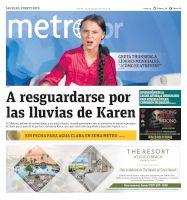 Metro Puerto Rico - 24/09/2019