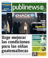 Guatemala City - 11/10/2019