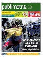 Bogota - 15/10/2019