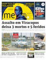 Sao Paulo - 18/10/2019