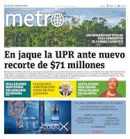 Metro Puerto Rico - 18/10/2019