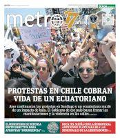 Quito - 22/10/2019