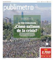 Santiago - 22/10/2019