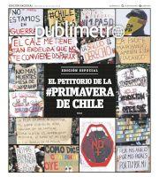 Santiago - 23/10/2019