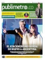 Bogota - 24/10/2019