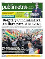 Bogota - 09/11/2019