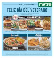 Metro Puerto Rico - 11/11/2019