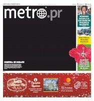 Metro Puerto Rico - 13/11/2019