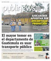 Guatemala City - 14/11/2019