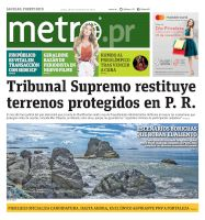 Metro Puerto Rico - 18/11/2019