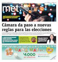 Metro Puerto Rico - 20/11/2019