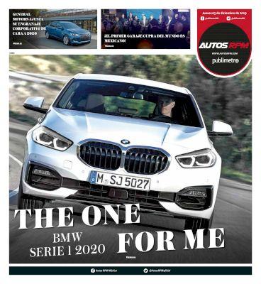 Autos RPM - 05/12/2019