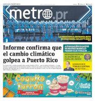 Metro Puerto Rico - 05/12/2019