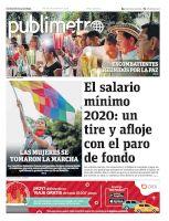 Bogota - 06/12/2019