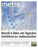 Sao Paulo - 06/12/2019