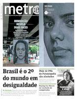 Sao Paulo - 10/12/2019