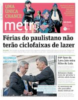 Sao Paulo - 11/12/2019