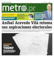 Metro Puerto Rico - 11/12/2019