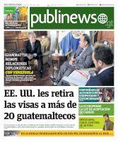 Guatemala City - 17/01/2020