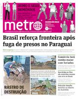Sao Paulo - 20/01/2020