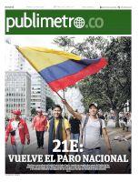Bogota - 21/01/2020