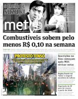 Sao Paulo - 21/01/2020