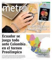 Quito - 21/01/2020