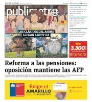 Santiago - 21/01/2020