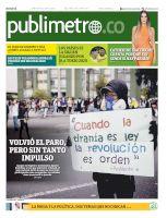 Bogota - 22/01/2020