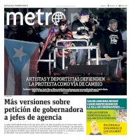 Metro Puerto Rico - 24/01/2020