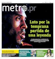 Metro Puerto Rico - 27/01/2020