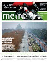 Sao Paulo - 28/01/2020