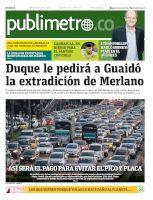 Bogota - 29/01/2020