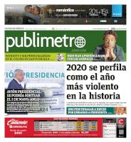 Mexico City - 29/01/2020
