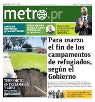 Metro Puerto Rico - 29/01/2020