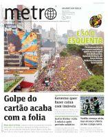 Sao Paulo - 17/02/2020