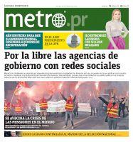 Metro Puerto Rico - 18/02/2020