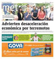 Metro Puerto Rico - 19/02/2020
