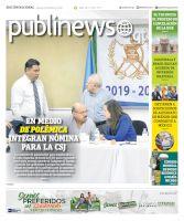 Guatemala City - 20/02/2020