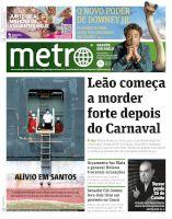 Sao Paulo - 20/02/2020