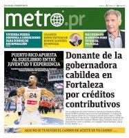 Metro Puerto Rico - 20/02/2020