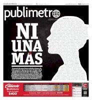 Mexico City - 21/02/2020