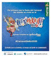 Quito - 21/02/2020