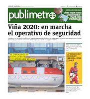 Santiago - 22/02/2020