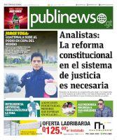 Guatemala City - 24/02/2020